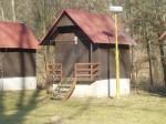 2-lůžková chata