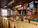 restaurace-pohled na bar