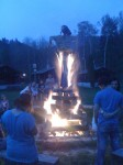 pálení čarodějnic II