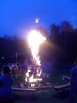 pálení čarodějnic I